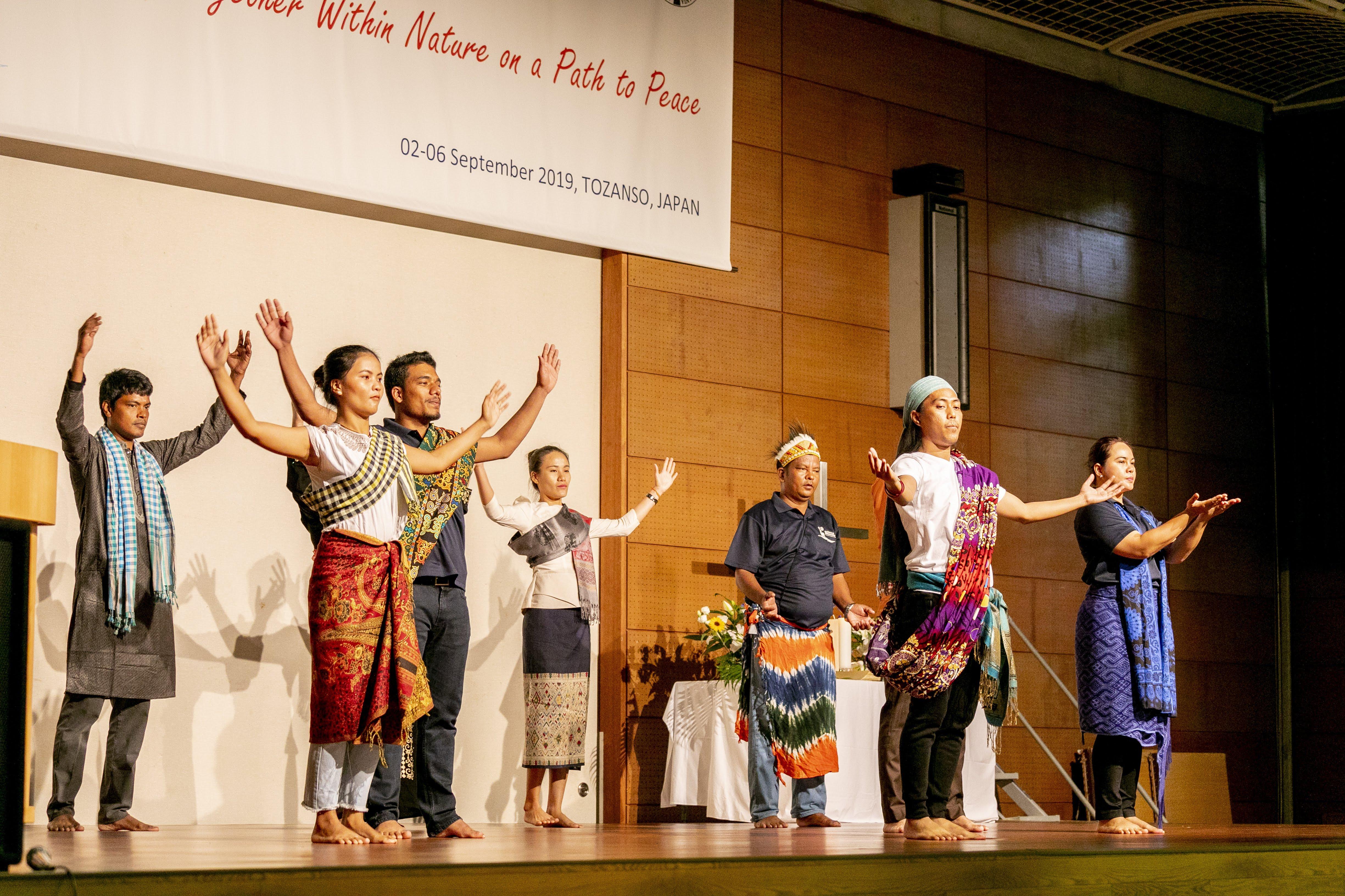 Interfaith Cooperation Forum